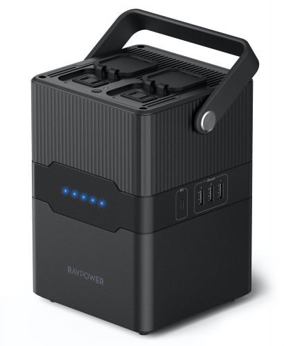 MacRumors Giveaway: Win a 70200mAh Portable Power Station From RAVPower