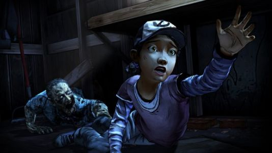 The Walking Dead game creator Telltale Games lays off most of staff