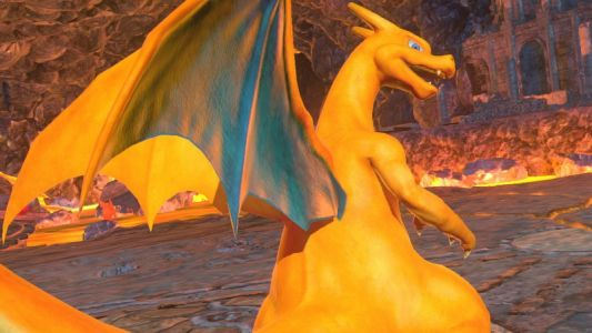 NSO members: Don't forget to download the free Pokkén Tournament DX trial