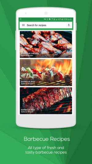 Top 10 Best Android Apps - BBQ - July 2018