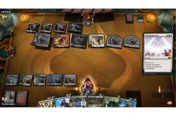 Play Magic: The Gathering Arena now on mobile via Android early access