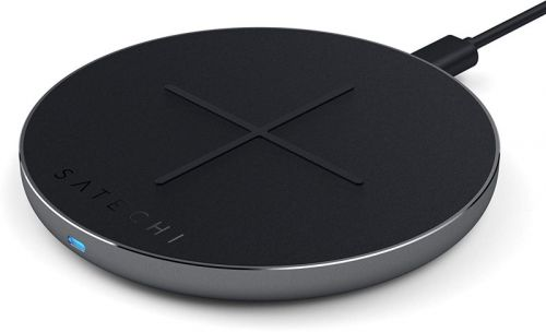 Satechi Launches New USB-C Wireless Charger for Qi-Based iPhones