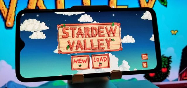How to Transfer Your Stardew Valley Saves from Your Computer to Android