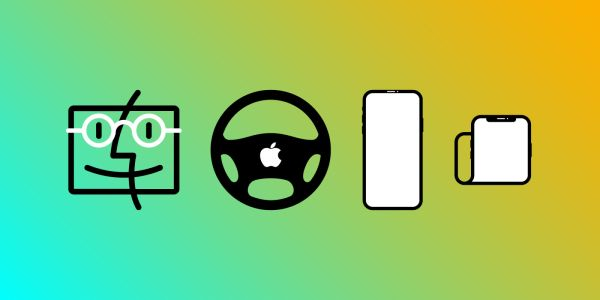 Apple Glasses, folding iPhone, Apple Car: What rumored product are you most excited for?