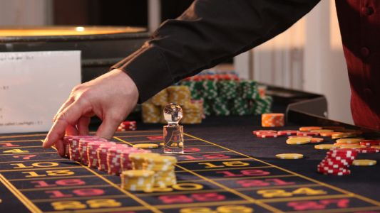 Why machine learning could be the key to the future of gambling