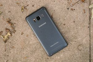 Woot is running a massive sale on older Samsung flagships, Galaxy S7 and S8 Active included