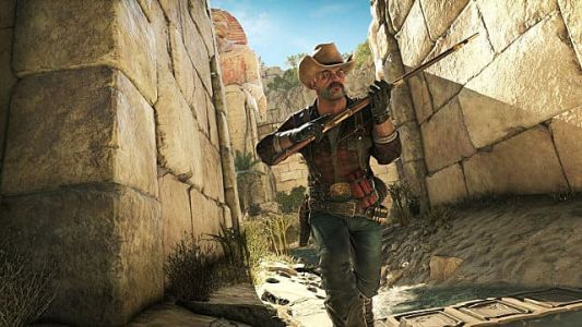 Strange Brigade Players Get A New Character, Maps, And Details On Future Plans