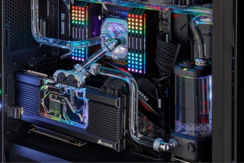 Corsair's Hydro X: Making Custom Loop Water Cooling More Mainstream