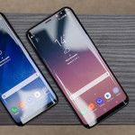 Verizon's Samsung Galaxy S8 and S8+ are getting Android Oreo updates