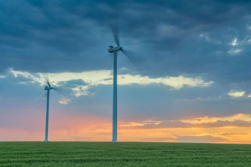 Wind with batteries? Build it quickly and it could cost $21/MWh in Colorado