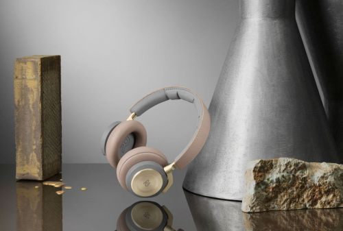 B&O Updates Its H9 Headphones With Google Assistant Support