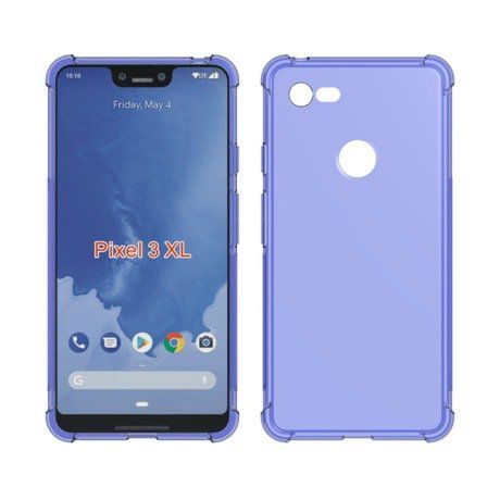 Pixel 3 XL Case Leak Shows Off Single Rear Camera & Notch