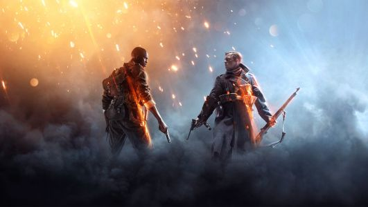 Battlefield 1's monthly updates will end in June