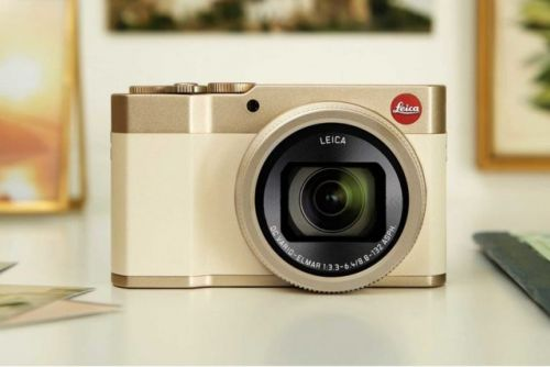 Leica C-Lux Is A Long-Zoom Compact Camera