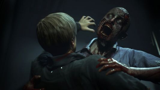 Resident Evil TV show in the works at Netflix