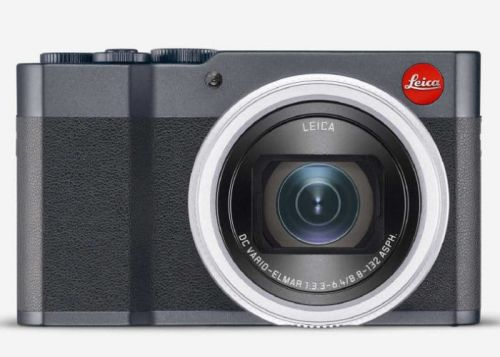 Leica C-Lux Compact Camera With 15 x Optical Zoom