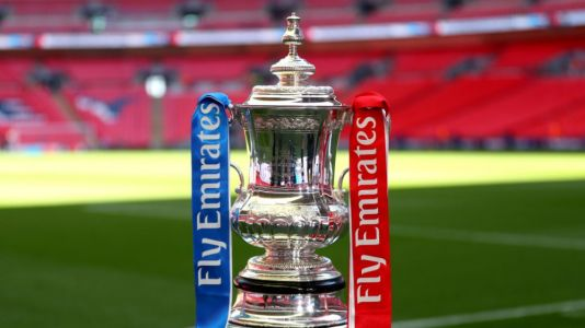 Man City vs Watford live stream: how to watch the FA Cup final 2019 from anywhere