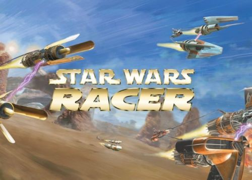 Star Wars Episode I Racer remastered game launches on Xbox One