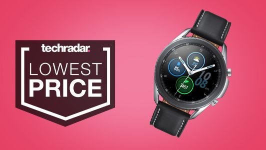 Samsung Galaxy Watch 3 deals are offering their lowest prices yet this weekend
