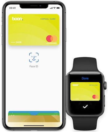 Apple Pay Partner Boon Shutting Down in October