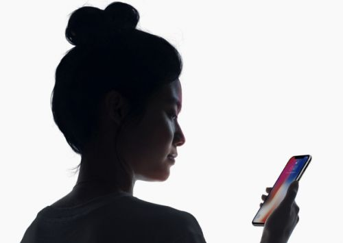 Security firm reminds police not to look at iPhones equipped with Face ID