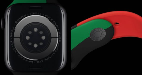 Apple Celebrates Black History Month With Limited-Edition Watch, Featured Apps and Books, and More