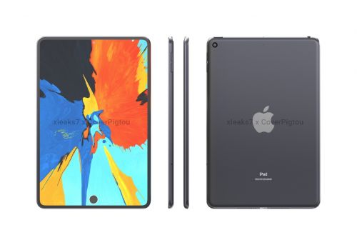 A New iPad Mini 6 Leak Appears: I Want To Believe