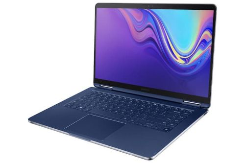 Samsung Notebook 9 Pen 2 in 1 PC announced
