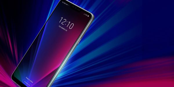 LG says the G7 ThinQ will pack a 6.1-inch display that can hit 1,000 nits