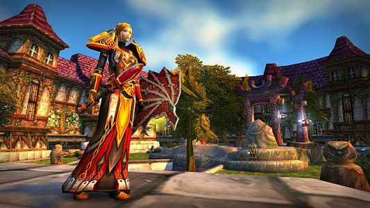 All You Need to Get Your WoW Classic Guild Started on the Right Foot
