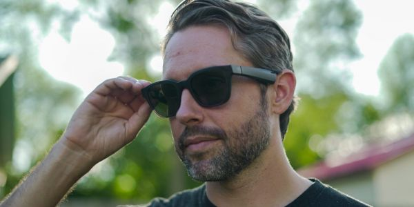 Bose Frames Review: Love the look and sound, not sure about Bose AR yet