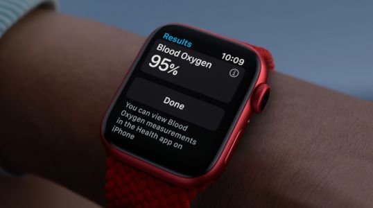 PSA: watchOS 7.1 beta doesn't include new watch faces and Blood Oxygen app yet