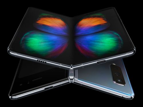 Samsung Delays Launch of Galaxy Fold Smartphone