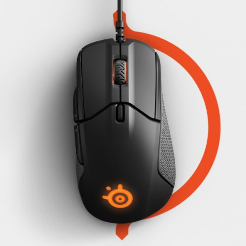 Level up with the $40 SteelSeries Rival 310 Gaming Mouse