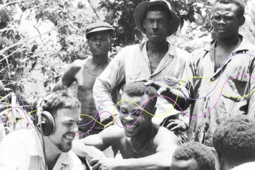 Alan Lomax and the Search for the Origins of Music