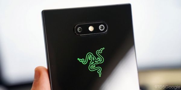 Razer partners w/ PUBG Mobile developer Tencent, Razer Phone 3 might not be dead