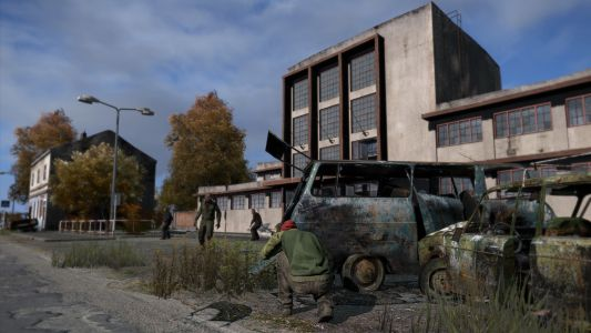 DayZ is being banned in Australia over a feature that isn't even in the game yet