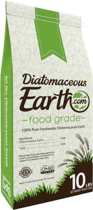 Battle bed bugs with these diatomaceous earth options