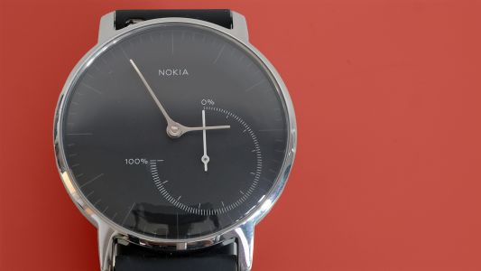Nokia believes its fitness trackers will one day become your friends