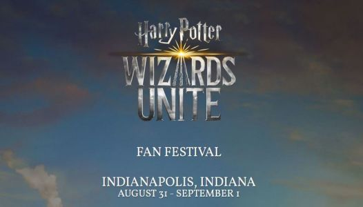 Registration for Harry Potter: Wizards Unite Fan Festival open now!