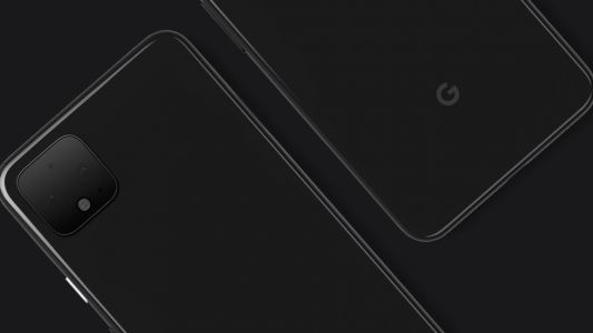 The Google Pixel 4 may have been spotted in the wild for the first time