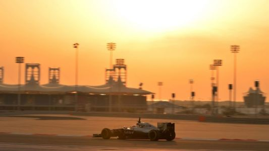 How to watch the Bahrain Grand Prix online: stream F1 live for free