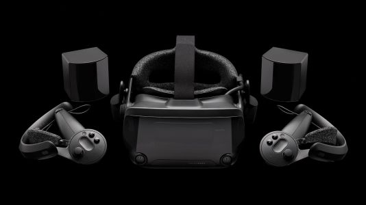 Valve Index VR headset has sold out everywhere - is this a problem for Half-Life: Alyx?