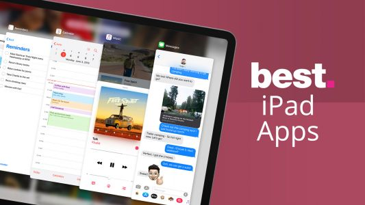 The best iPad apps to download: ready for 2021