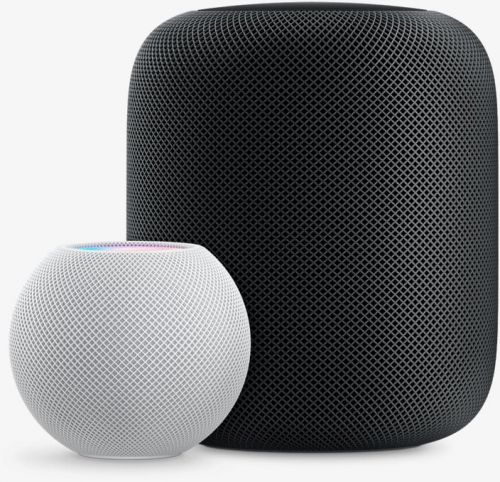 HomePod mini and HomePod Can't Be Stereo Paired, But HomePod Home Theater Support Coming Soon for Apple TV