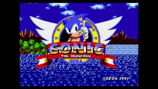 Sonic Origins compiles Sonic 1, 2, 3 & Knuckles, and CD