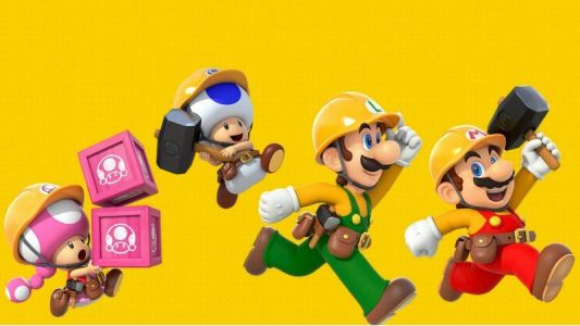 Super Mario Maker 2 tops the June 2019 NPD results