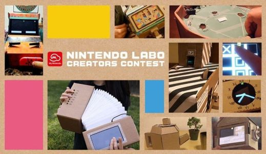 Now you can own these Nintendo Labo Joy-Con for a paltry. $150,000