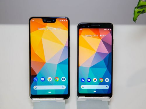 Scratching the surface of Google's newest smartphone: Hands-on with the Pixel 3