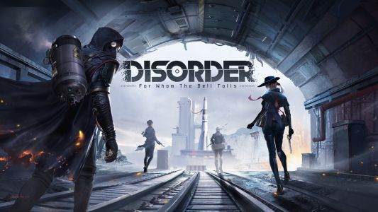 NetEase Announces Post-Apocalyptic Team Shooter 'Disorder', Pre-Registration Now Open